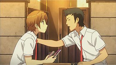 ゴマーズ GOMARZ: 新作アニメ 変態王子と笑わない猫。 第1話 変態さん ... pics